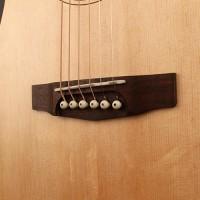 CORT EARTH50-OP | Guitarra Acústica Dreadnought Open Pore