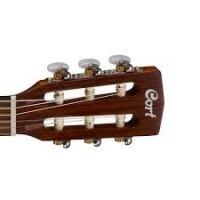 CORT CEC3-NS | Guitarra Electro Acústica con cuerdas de Nylon