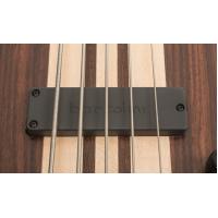 CORT A4ULTRA-RWAS-OPN | Bajo eléctrico de 4 cuerdas Artisan A4 Ultra Open Pore Natural