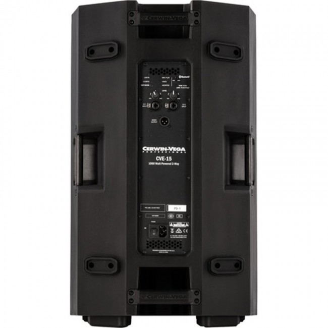 "CERWIN VEGA CVE-15 |  Bafle Activo 15"" 1000 Watts"