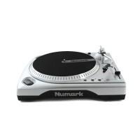 Numark TTUSB | Giradiscos con Interfaz de Audio USB