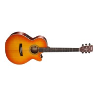 CORT L150F-LVBS   Guitarra Electroacústica Series Luce Light Vintage Burst