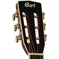 CORT L900P-PD-VS   Guitarra Electroacústica Vintage Sunburst