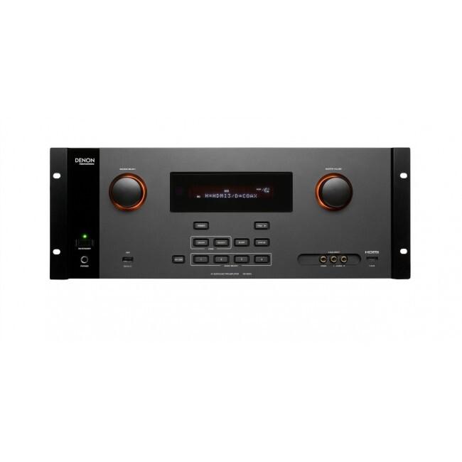 Denon Pro | DN500AV