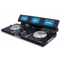 NUMARK DASHBOARD | Display Triple para Serato DJ