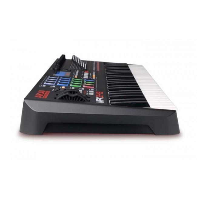 AKAI MPK249 | Controlador USB Midi de 49 Teclas