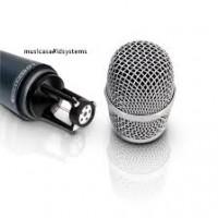 LD SYSTEMS D1011  | Micrófono condensador