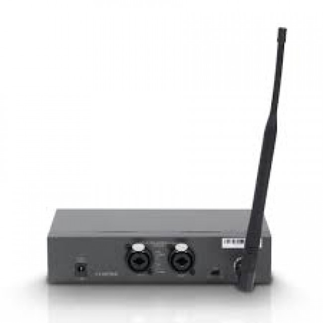 LD SYSTEMS LDMEI1000G2B6 | Sistema de monitoreo in ear