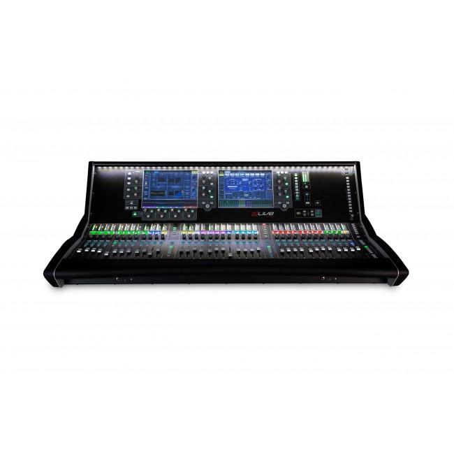 Allen & Heath S7000 | Superficie De Control de 36 faders para sistema de mezcla dLive S