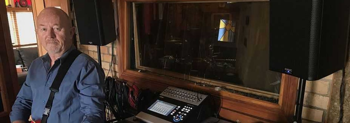 ¿Cómo obtener la mejor configuración de altavoces en su Home Studio?