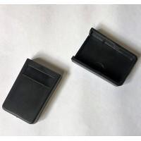 Penn Elcom H1013EC | Soporte Plástico Negro para Manija Tipo Correa