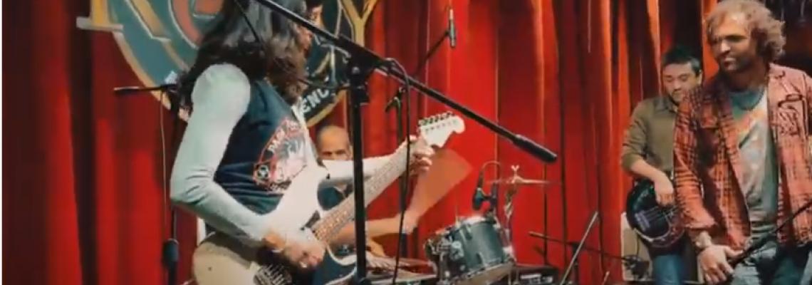 Xpro Jam Sessions regresa a The Roxy Bar & Grill – Argentina