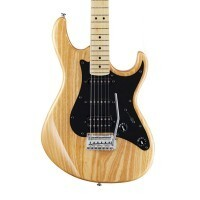 CORT G200DX-NAT | Guitarra Electrica Natural Glossy