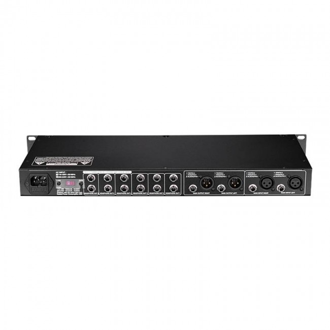 Takstar HA-618   Amplificador de auriculares