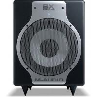 "M-AUDIO BXSUBWOOFER | Subwoofer de Estudio Activo Premium de 10 """