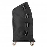 RCF COVER-HDL30-A   Cobertor p/HDL30-A x Cubierta para 4 unidades (Solo Cobertor)