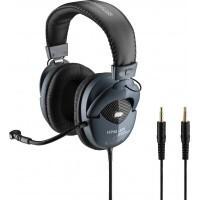 JTS HPM-535 | Auricular de Monitoreo Profesional con Micrófono