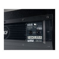RCF RAINCOVER-NXL23  Cobertor para NXL23