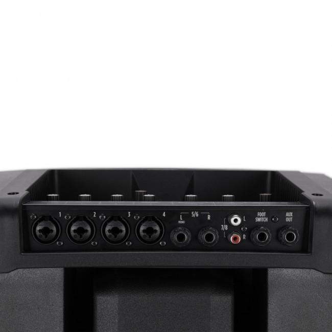 RCF EVOX-JMIX8   Sistema Musical De Array Activo De Dos Vías