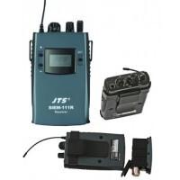 JTS SIEM111R   Sistemas de micrófonos inalámbricos y Micrófono Inalámbrico