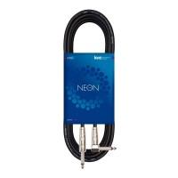 KWC 00131 | Cable Plug/Plug Recto a Angulo Standard de 6 Metros