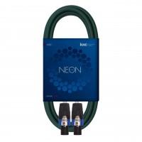 KWC 00162 | Cable para Bafle Speakon/Speakon Standard de 3 Metros