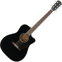 FENDER 097-0153-006 | Guitarra CC-60SCE Black
