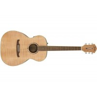 FENDER 097-1252-021 | Guitarra FA-235E Natural