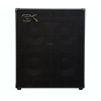 "GALLIEN KRUEGER CX410 | Caja de 4x10"" de 400 Watts"