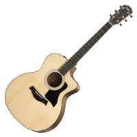 TAYLOR 114CE | Guitarra Electroacustica Grand Auditorium