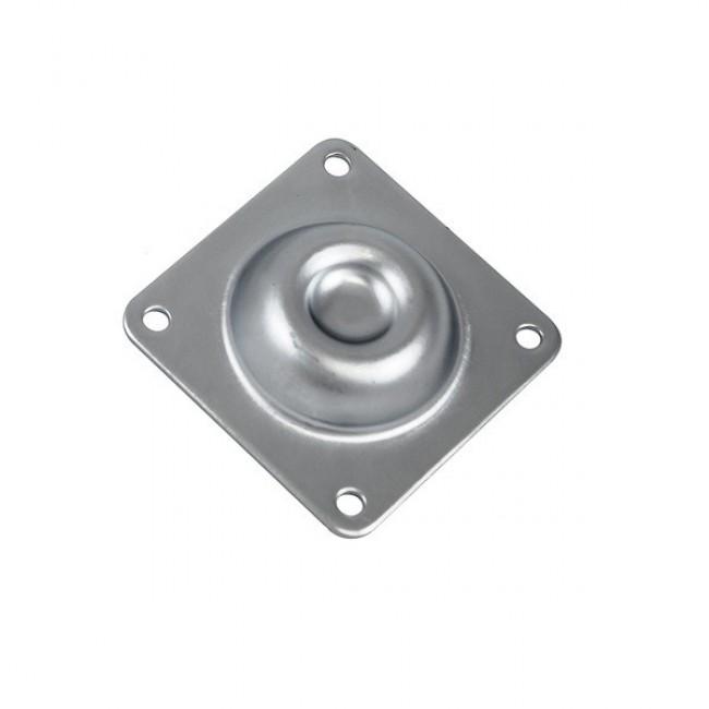 Penn Elcom 1203 | Pata Metálica Hembra de 64x64x15mm