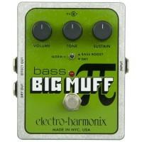 ELECTRO HARMONIX 140248   Pedal Bass Big Muff