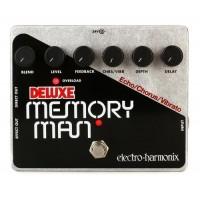 ELECTRO HARMONIX 140290 | Pedal Deluxe Memory Man