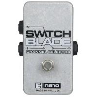 ELECTRO HARMONIX 140330 | Pedal Nano Switchblade