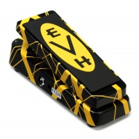 DUNLOP 140341 | Pedal EVH-95 Wah Eddie Van Halen Signature Cry Baby Wah