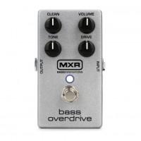 MXR 141117 | Pedal M89 Bass Overdrive