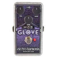 ELECTRO HARMONIX 141161 | Pedal de efectos de distorsión OD Glove