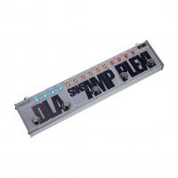 SANSAMP 141389 | Pedal Multiefectos para Guitarra Eléctrica