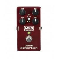 MXR 141586 | Pedal de distorsión de graves M85
