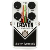 ELECTRO HARMONIX 141733   Pedal Crayon 69 Overdrive