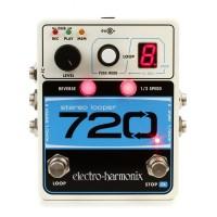 ELECTRO HARMONIX 141738 | Pedal 720 Stereo Looper