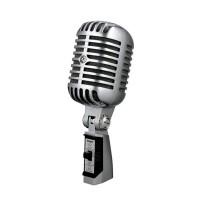SHURE 55SHSERIESII | Micrófono vocal Cardioide Legend