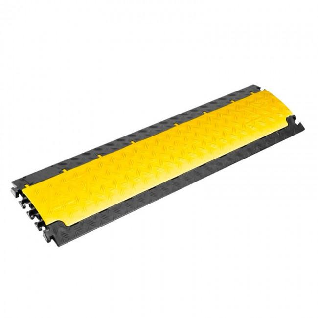 Defender 85150 | Pasacables Nano de 6 Canales