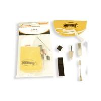 WISEMANN 949017 | Kit de Limpieza para Clarinete