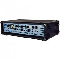 ASHDOWN ABM-1200 | Cabezal para Bajo de 1200 Watts