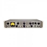ASHDOWN ABM-600-RC-EVO-IV | Cabezal para Bajo de 600 Watts