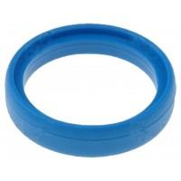 Amphenol AC-RING-BLU | Anillo Plástico para XLR Azul