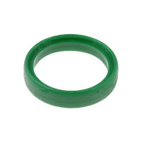 Amphenol AC-RING-GRN l Anillo Plástico para XLR Verde