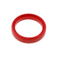 Amphenol AC-RING-RED   Anillo Plástico para XLR Rojo