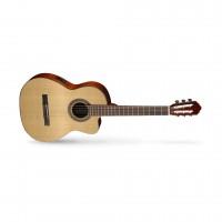 CORT AC120CE-OP | Guitarra Electroacústica Open Pore